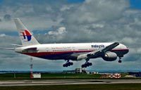 The search for flight 370 goes on
