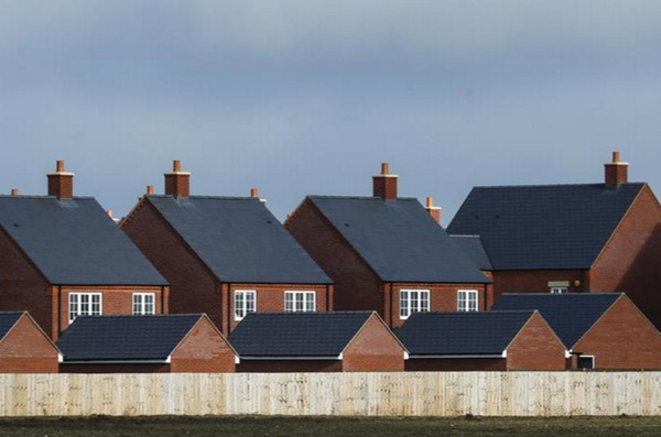 UK house price growth peters out, London weakest since 2009