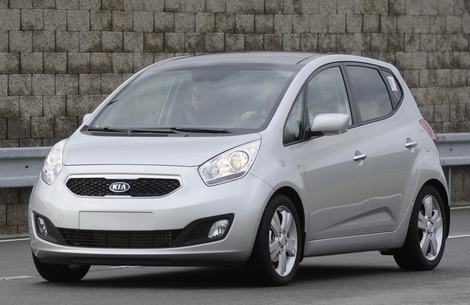 Kia motors to build new china plant models companies for Kia motors latest models