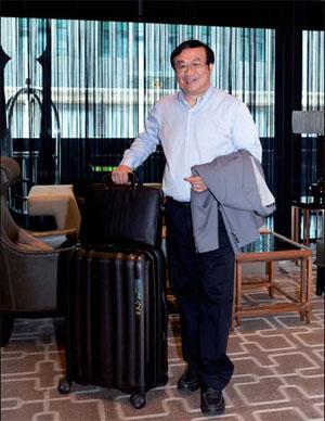 Samsonite adjusts pricing strategy in China Companies