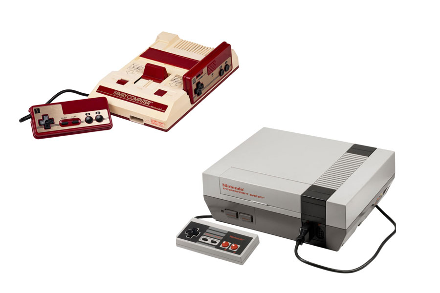 Top 10 best selling video game consoles 1 focus - Best selling video game consoles ...