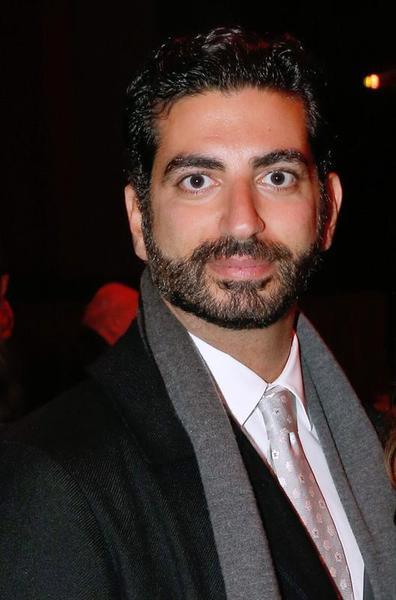 Fahd Hariri World39s top 10 youngest billionaires in 20141 Photos