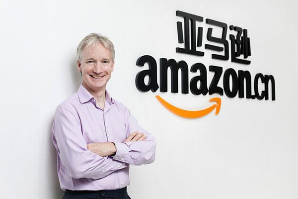 Amazon sees opportunity in 'new normal'