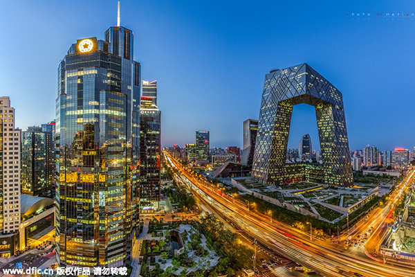 8 Chinese Cities Among World 39 S Most Expensive Economy