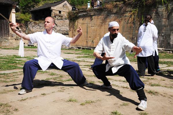 taoism and wudang martial - photo #11