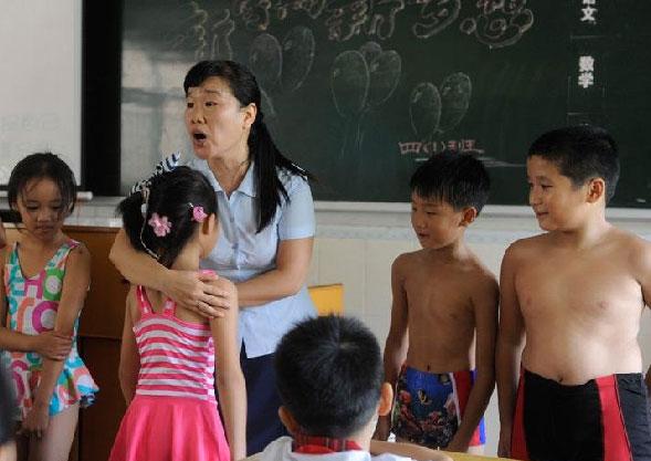 Trending news across China on Sept 3 (2)|Society