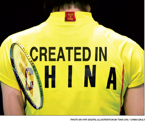 made in china much ado about Both domestic and international critics would do well to keep in mind that absent much more  externally, china and south  he has never made any.