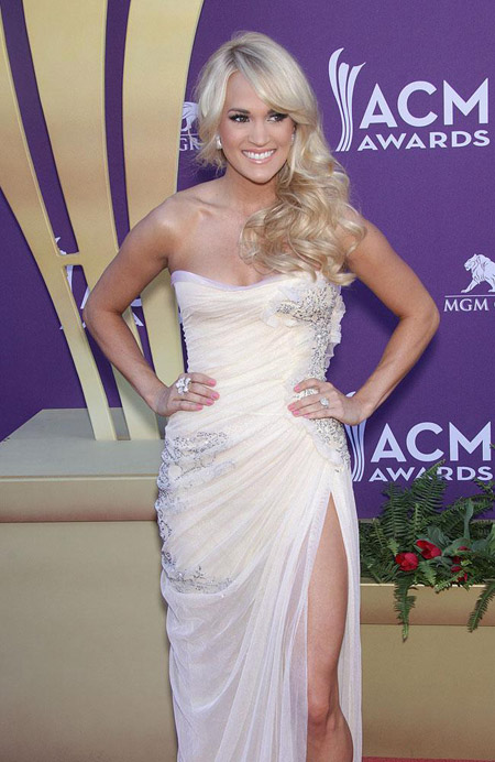 Carrie underwood needs time away from husband celebrities for Who is carrie underwood married too