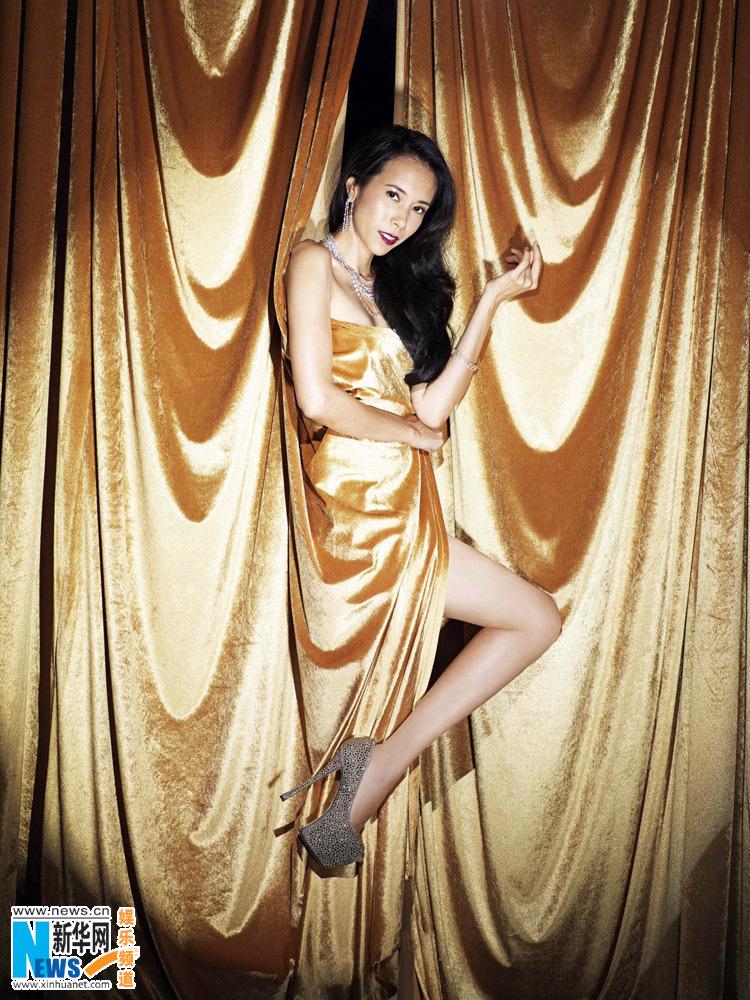 Karen Mok Movies Karen Mok Promotes Personal