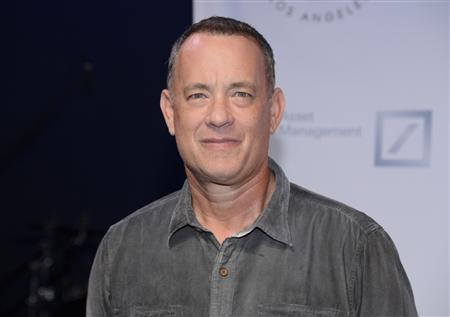 Actor Tom Hanks says he has type 2 diabetes