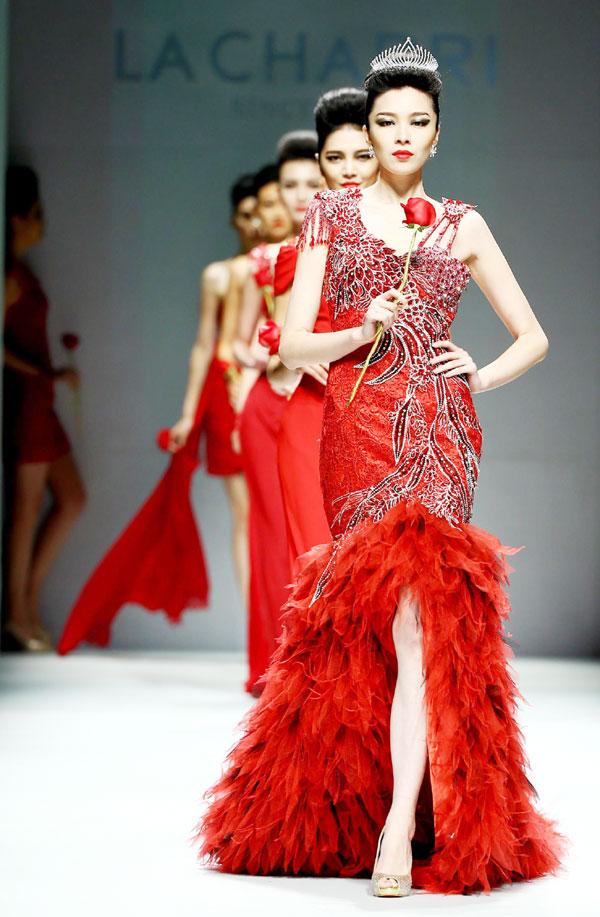Hong Kong Fashion Week Summer