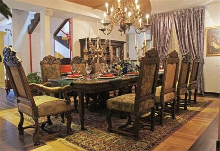 Antique elegance - Antique Elegance|Business|chinadaily.com.cn