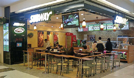 market potential for subway Read the subway® franchise faq to start discovering if owning a franchise is right for you when you are considering becoming a subway® franchise owner, we are here to help answer your most pressing questions read the subway® franchise faq to start discovering if owning a franchise is right for you.