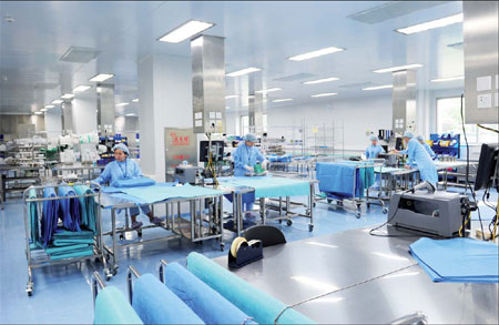 cleaning and decontamination in theatre essay Infection control training ceu for nursing and other healthcare  extraordinary cleaning and decontamination of floors in healthcare settings have been found to be.