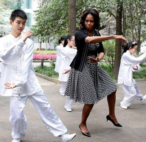 michelle obama dissertation harvard Barack obama could be the next president of harvard michelle obama is wearing a custom harvard senior gets an a for his rap album senior thesis.