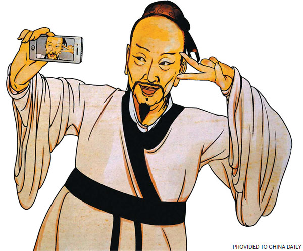 the real man mencius Mencius uses quotes from kao tzu who thinks man's nature is neither good nor evil and examples from nature in order to strengthen his argument mencius says nowadays men would put effort into acquiring the honours bestowed by heaven in order to win honours bestowed by man (27).