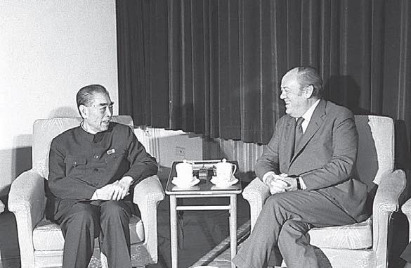relationship between eu and china