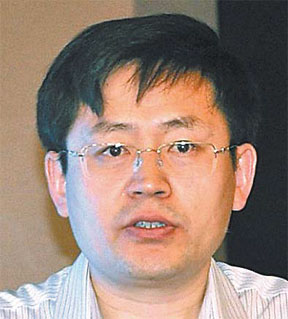 Wang Endong Chief Scientist Of Inspur Group