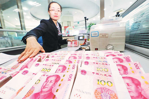 New Yuan Loans Issued To The Real Economy Increased By 7