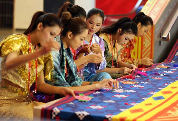 Asian traditions and customs 8