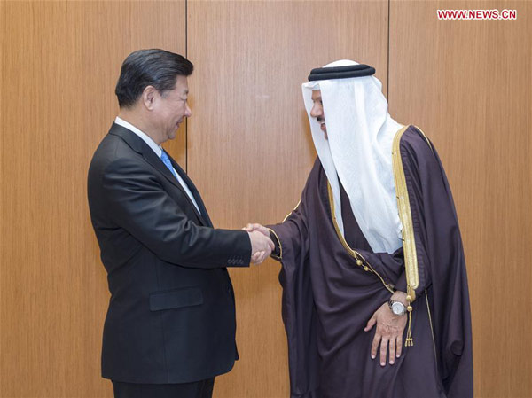 China And Gulf Nations Resume Free Trade Agreement Talksmiddle East