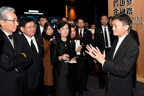 Alibaba-Amazon brawl looms on SE Asia