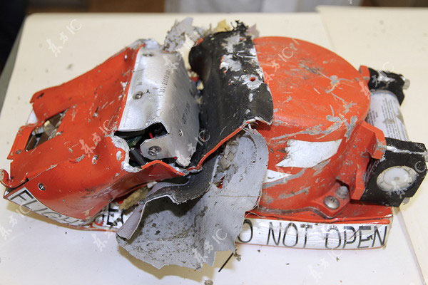 Russia retrieves data from recorder of crashed